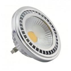 BOMBILLA LED DE 12W CHIP COB AR111-G53 12