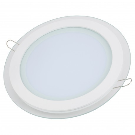 DOWNLIGHT LED 18W CON CRISTAL Alt