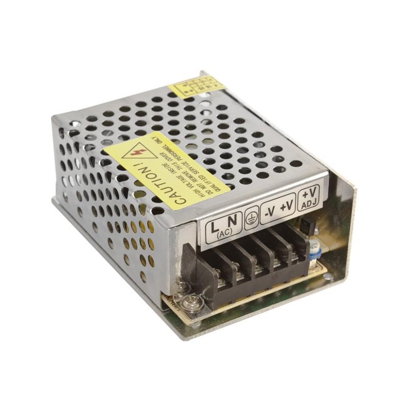 Transformador led 12v 36w ip20 for Transformador led 12v
