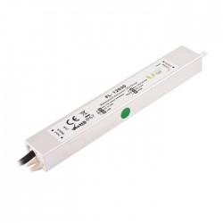 TRANSFORMADOR LED 12V 30W PARA TIRAS LED