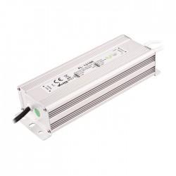 TRANSFORMADOR ESTANCO IP67 LED 12V 85W