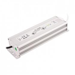 TRANSFORMADOR ESTANCO IP67 LED 12V 150W