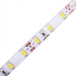 TIRA LED 5630 GAMA MEDIA 60 LEDS X METRO 12V