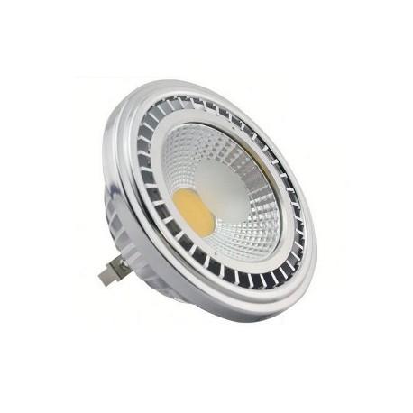 BOMBILLA LED COB 18W AR111-G53 220V