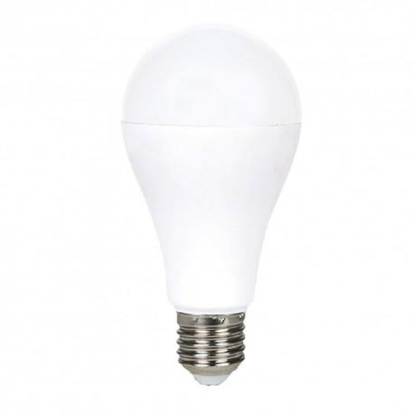 BOMBILLA LED E27 18W A65 2200LM Alt