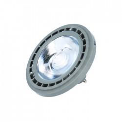 BOMBILLA 10W LED COB AR111-G53 12V 45º
