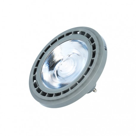 BOMBILLA 10W LED COB 45º AR111-G53