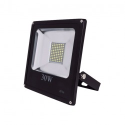 Proyector plano 30W TIPO DE LED SMD ALT