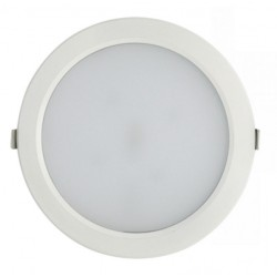 DOWNLIGHT LED SMD 25W TECHOS ALTOS