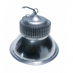 CAMPANA INDUSTRIAL LED 110W REGULABLE 125 LUMENES X W