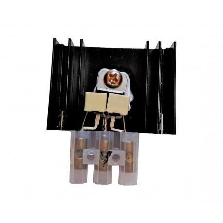 Estabilizador de tensión 24V Alt