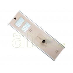 FAROLA SOLAR LED 120W