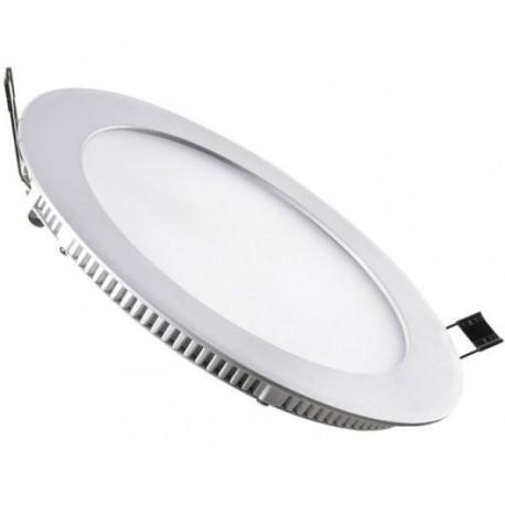 DOWNLIGHT LED PLANO 12w alt