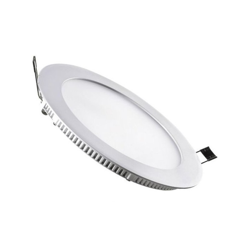 Downlight led plano de 12w empotrable - Foco philips ip65 ...