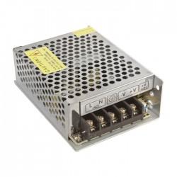 TRANSFORMADOR TIRA LED 24V 50w