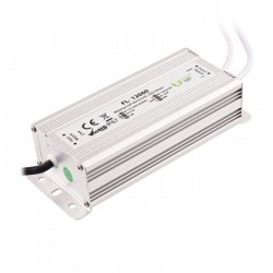 TRANSFORMADOR LED 12V 60W para tira o modulo led