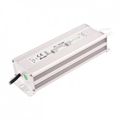 TRANSFORMADOR ESTANCO IP67 LED 12V 85W