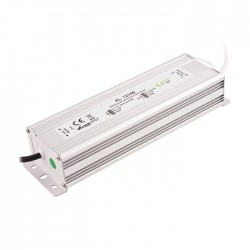 TRANSFORMADOR ESTANCO IP67 LED 12V 150W