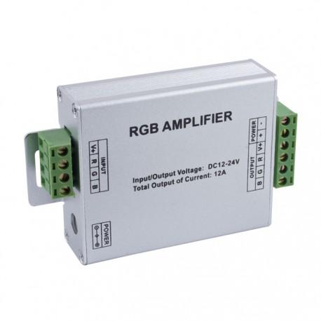 AMPLIFICADOR RGB 144w