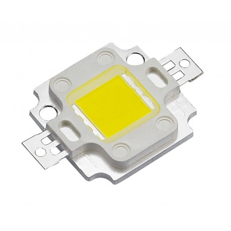 LED COB 10W REPUESTO 900mA