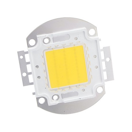 LED 20W COB REPUESTO