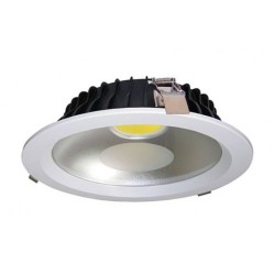 Downlight LED COB 25W 90º ESPECIAL PARA COMERCIOS