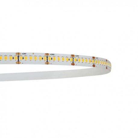 TIRA LED 2835 240 LEDS X METRO 24V