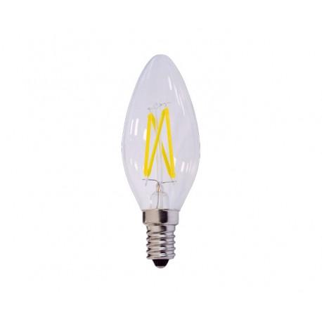 BOMBILLA E14 LED
