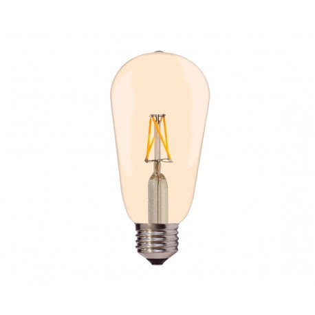 Bombilla filamento led tipo Edison Alt