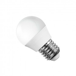 BOMBILLA LED ESFERERICA E27 6W G45 ALT