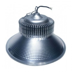 CAMPANA INDUSTRIAL LED 160W REGULABLE 125 LUMENES X W