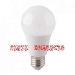 BOMBILLA LED 10W ROSCA E27 ESPECIAL COMUNIDADES