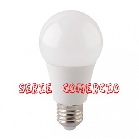 BOMBILLA LED 10W ROSCA E27 ESPECIAL COMERCIOS Alt