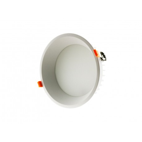 Foco downlight LED 30W (UGR 19)