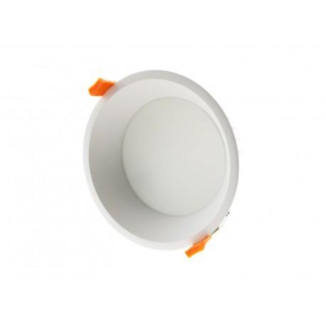 Foco downlight LED 50W (UGR 19)