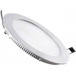 DOWNLIGHT LED PLANO 12W