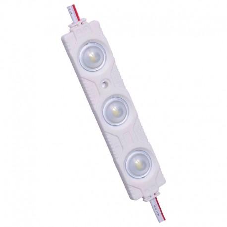 MODULOS 3 LEDS 160º