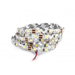 TIRA LED ZIG ZAG 2835 60 LEDS X METRO 12V IP20 USO INTERIOR